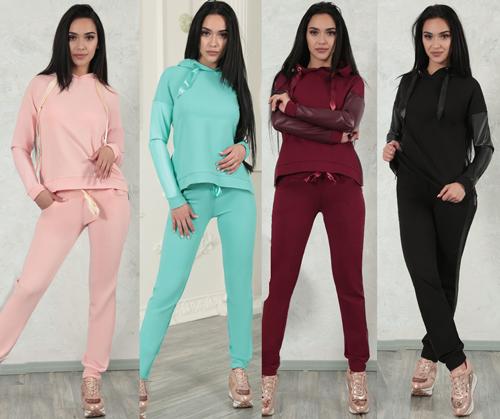 Женский спортивный костюм Украина купить в интернет магазине Style-girl