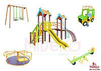 Детская площадка 9433