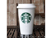 Чашка с двойной стенкой Starbucks 88-8714192
