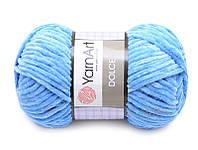 YarnArt Dolce, Синий №777