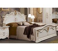 Кровать 180х200 Джаконда СлонимМебель белая, фото 1