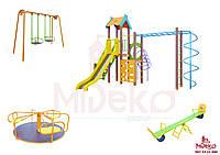 Детская площадка 6319