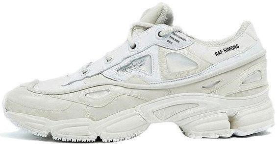a9270a385118 Женские кроссовки Adidas Raf Simons Ozweego 2 White (адидас раф симонс  озвиго 2, белые
