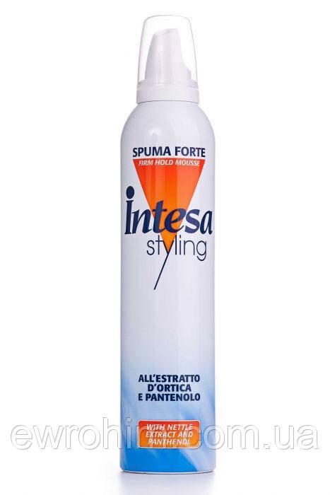 Пінка для волосся Intesa, 300 мл