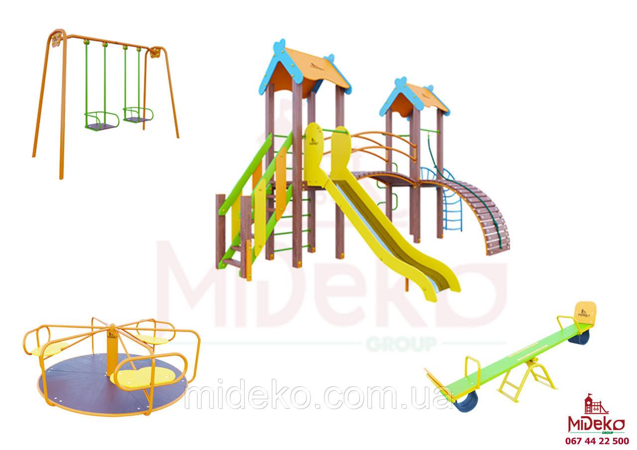 Детская площадка 8030