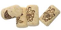 Пробка корковая (для винной бутылки) 23х44