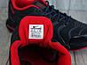 Кросівки чоловічі сині Nike Air Max Tn репліка, фото 5