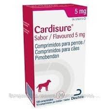 Cardisure ( Кардишур ) 5 мг