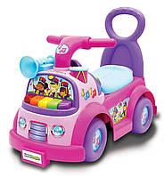 Мини-автомобиль  Little People Kid Ride-On.Прокат детских товаров _loveyourbaby Киев.