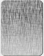 Декоративный стальной лист ДК16