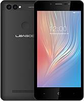 """Смартфон Leagoo Power 2 2/16Gb Black, 8+2/5Мп, 5"""" IPS, 2SIM, 3G, 3200мАһ, фото 1"""