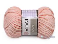 YarnArt Dolce, №764 Розовый