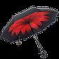 Обратный ветрозащитный зонт UP-Brella+чехол, фото 8