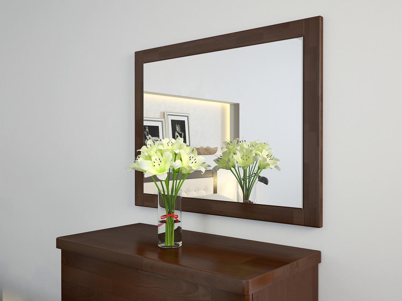 Зеркало Arbordrev Гармония бук