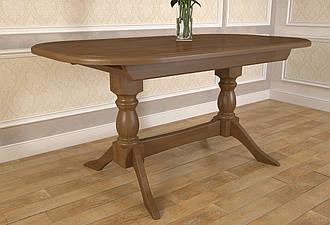 Розкладний стіл Arbordrev Перстиж (1 вставка)