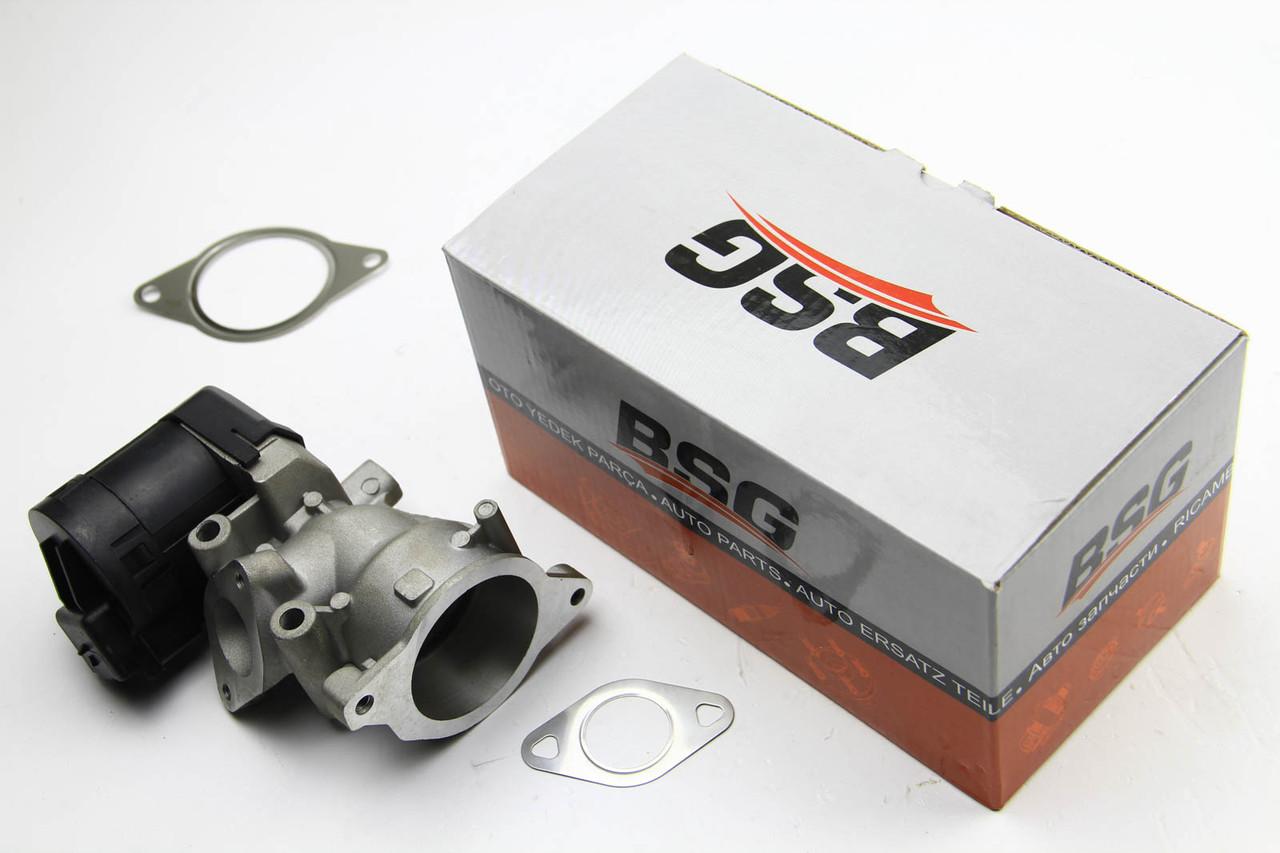 Клапан EGR Peugeot Expert 2.0 HDi 2007-