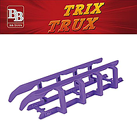 Дополнительные рельсы к Trix Trux  модель 906