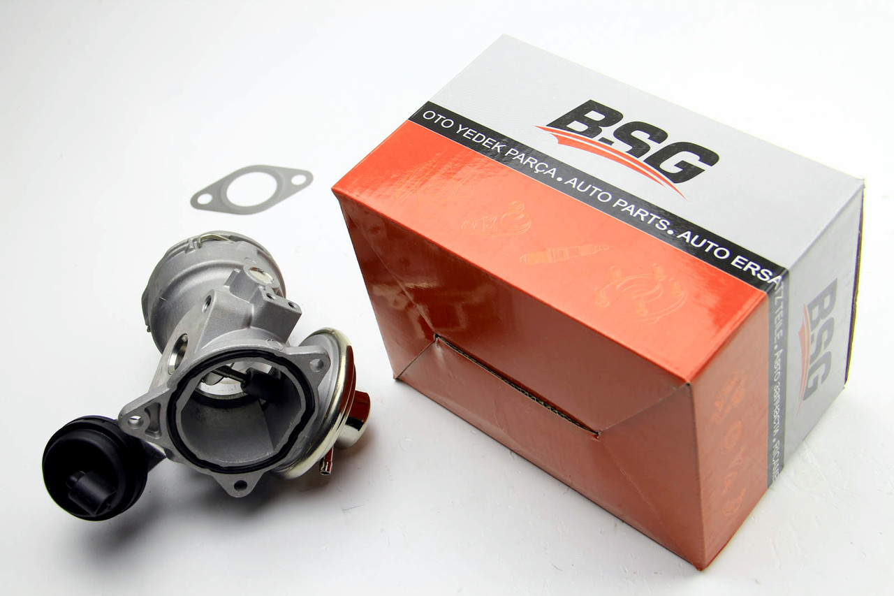 Клапан EGR Volkswagen Caddy III 1.9TDI (77kW-BJB) 2004- BSG