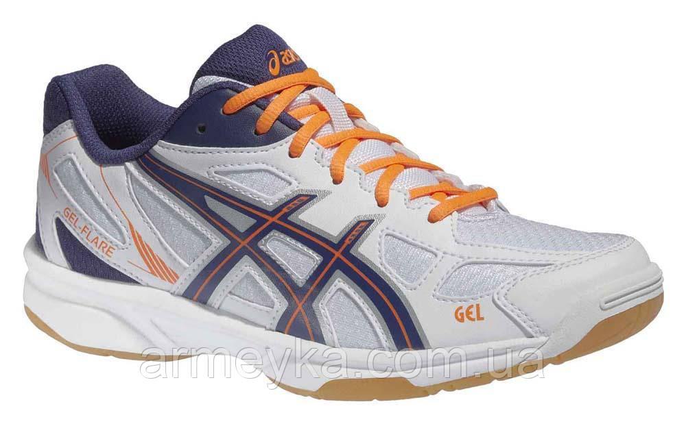 Тренировочные кроссовки Asics GEL-Flare 5 GS., фото 1
