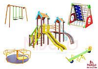 Детская площадка 1055