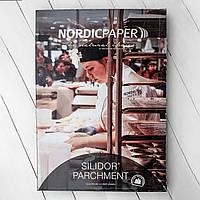 """Пергамент багаторазовий силіконізований """"Silidor"""", 60 x 40 див. Норвегія"""