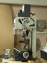 FDB Maschinen BF 16 Vario фрезерный станок по металлу фрезерний верстат фдб бф 16 варио машинен, фото 3