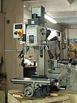 FDB Maschinen BF 16 Vario фрезерный станок по металлу фрезерний верстат фдб бф 16 варио машинен, фото 2