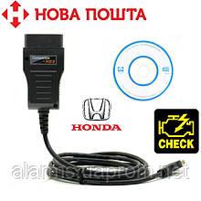 Диагностический сканер Honda HDS (XHorse / J2534) Honda, Acura OBD2