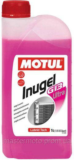 Антифриз MOTUL INUGEL ULTRA G13 104379 (концентрат), 1л. VAG Group