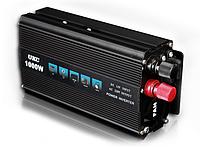 Инвертор UKC 12V 1000W AC/DC SSK ZXK