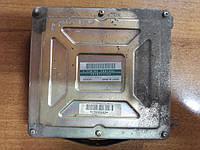 Блок управления двигателем Renault Midlum 150