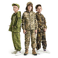 Детская одежда для похода в лес