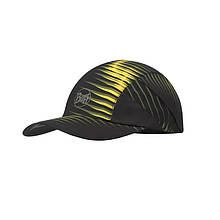 Кепка Buff Pro Run Cap r-optical yellow