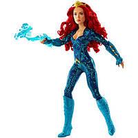 """Кукла Барби Мера из фильма """"Аквамен"""" DC Aquaman Mera, фото 1"""