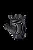 Перчатки для фитнеса и тяжелой атлетики PowerPlay 1572 черные XL, фото 4
