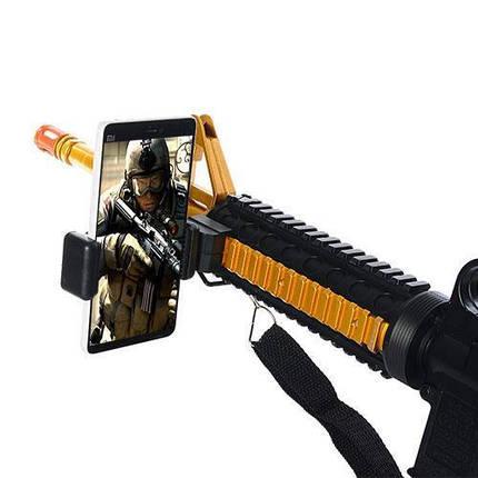 Детский автомат для смартфона AR Gun - 2385, фото 2