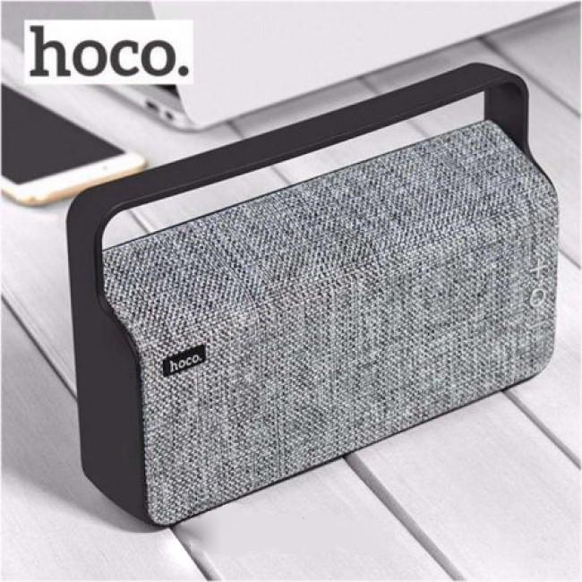 Колонка Hoco BS10 Dibu Gray