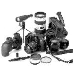 Фото- видео камеры