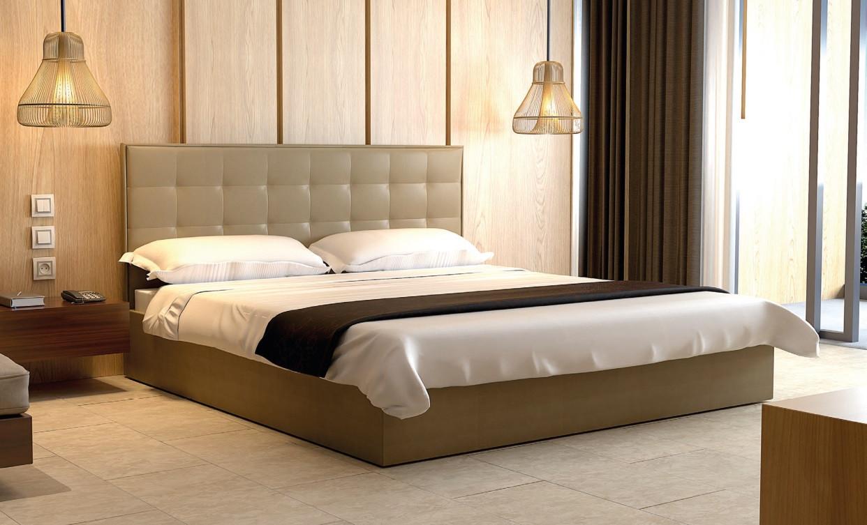 Ліжко Arbordrev Багіра без ПМ (160*190)