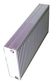 Сталевий панельний радіатор Kermi FKO 33x500x1400