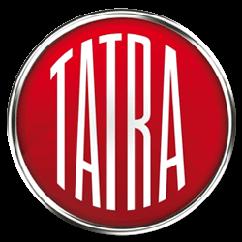 Модуль збільшення потужності для Tatra