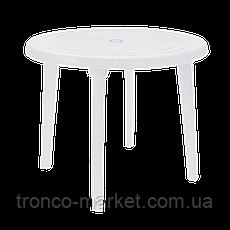Стол круглый  -д.  90 см , фото 2