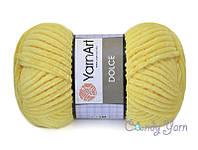 YarnArt Dolce, №761 Желтый