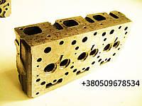 Головка блока цилиндров Kubota D750 ,  B7100 , B5200, B5200DT