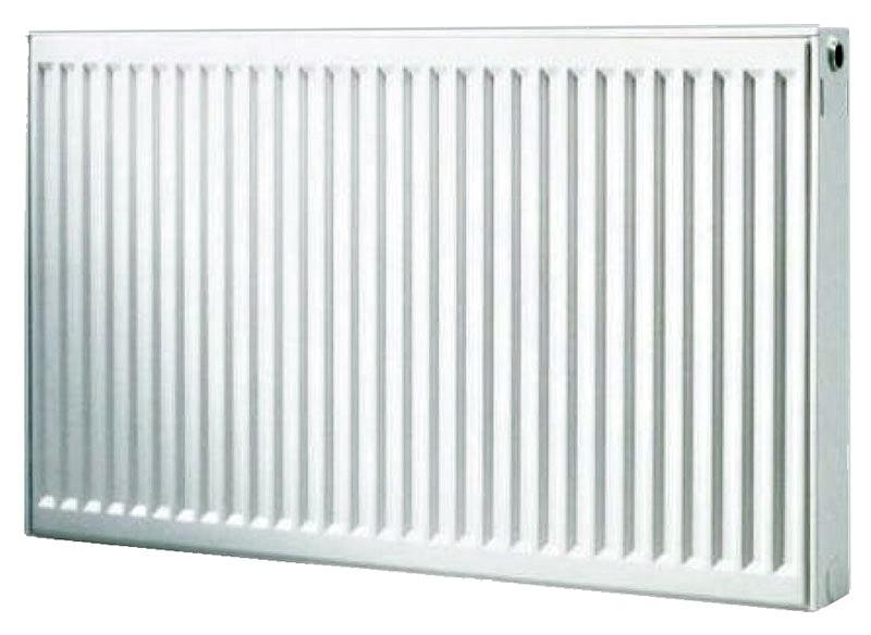 Стальной панельный радиатор Kermi FKO 22x900x700