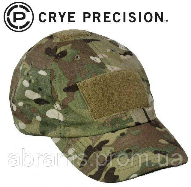 aad192c1ca5 Кепка Crye Precision Multicam Shooter s Cap