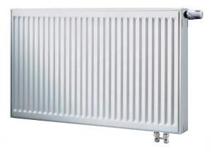 Стальной панельный радиатор Kermi FTV 22x900x600