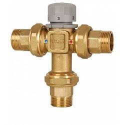 Термостатичний змішувальний клапан ICMA арт.148