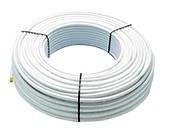 Труба металлопластиковая ICMA Pert-Al-Pert 16x2 арт.Р197