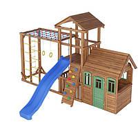 Детские площадки Leaf